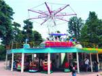 大宮公園の飛行塔