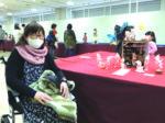 岩槻 イベント 「創作人形国際公募展」