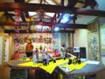 岩槻 重陽の節句イベント 雛とつるし飾り博物館