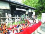 岩槻イベント 人形供養祭