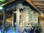 八雲神社の神社本殿