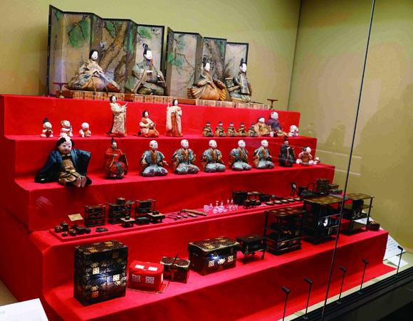 岩槻人形博物館 交流館