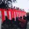 武蔵第六天神社「節分祭」(2020年2月3日)